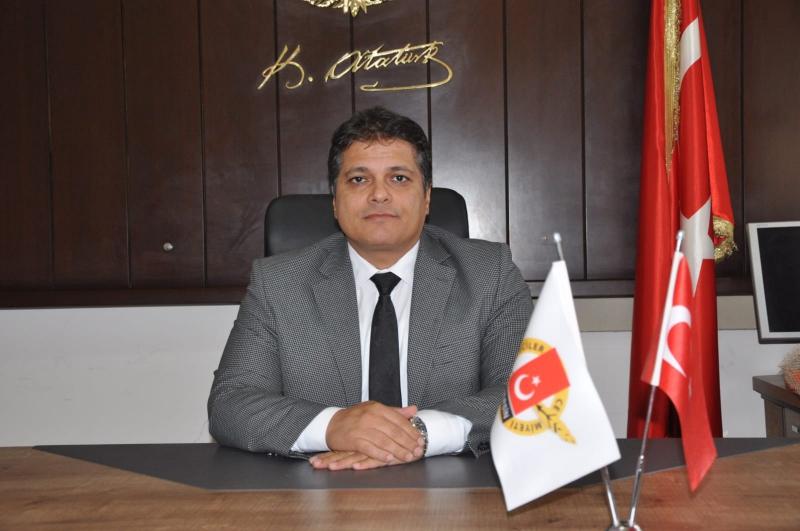 Başkan Tepe'den Erdemli'deki videoya ilişkin açıklama: Röportajı yapan kişi MGC üyesi değildir