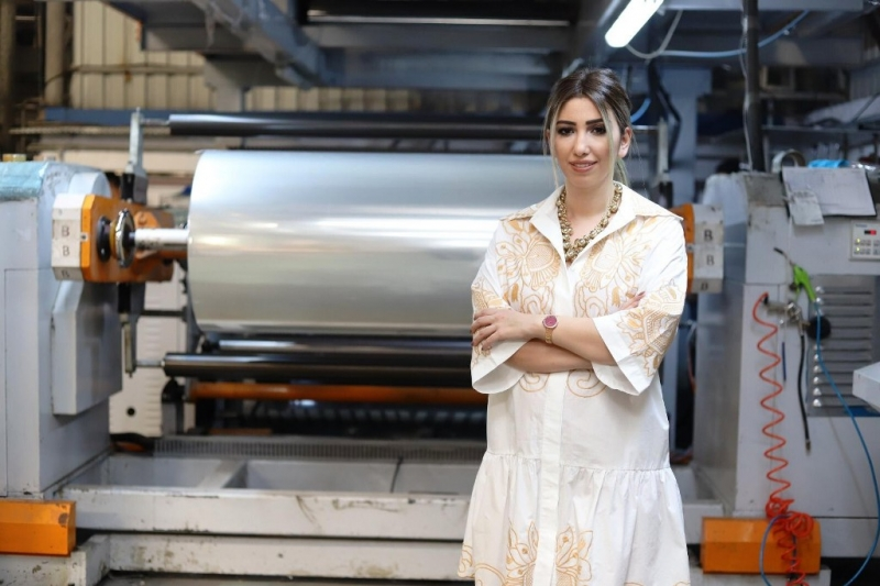 BonaBant yılda 500 ton üretim yapıyor