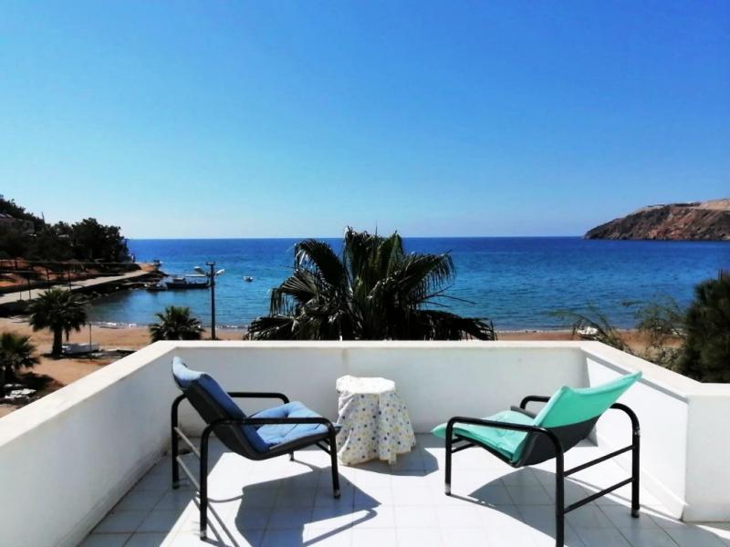 Büyükeceli'de kiralık villa, apart konutlar ve butik otelde doğayla baş başa tatil fırsatı