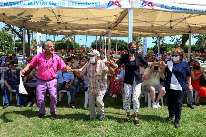 Büyükşehir Belediyesinden babalara özel etkinlik