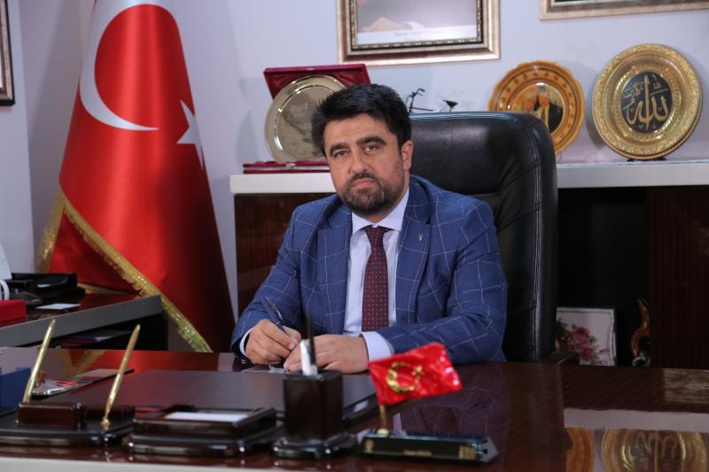 Ercik Çocuklarımız, geleceğin müreffeh Türkiye'sini inşa edecek