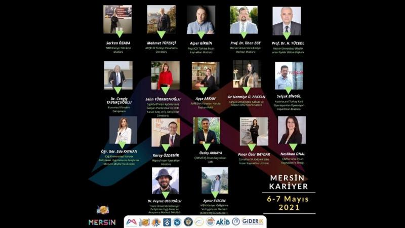 Kariyer Günleri 6-7 Mayıs'ta online düzenlenecek