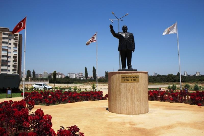KKTC Cumhurbaşkanı Tatar, 14 Temmuz'da Mersin'e geliyor
