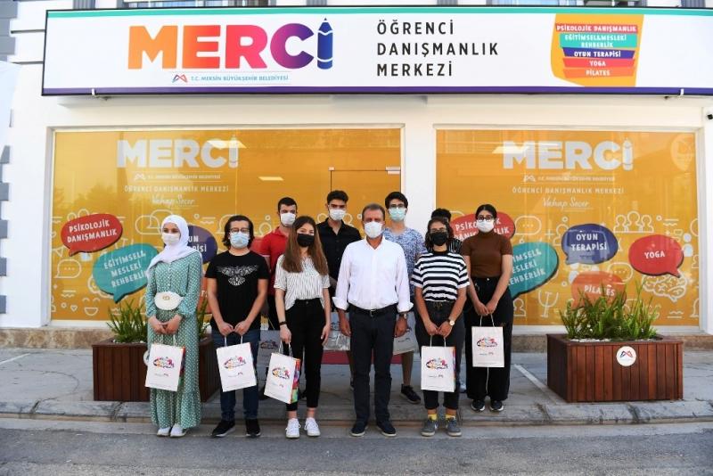 Mersin Büyükşehir Belediyesinden yeni eğitim döneminde ebeveynlere öneriler
