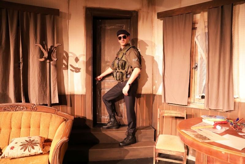 Mersin Büyükşehir Belediyesi Şehir Tiyatrosu, Adanalı izleyicilerle buluşacak