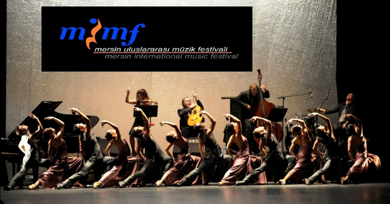 Mersin Uluslararası Müzik Festivali 19'uncu kez Mersinlilerle buluşacak