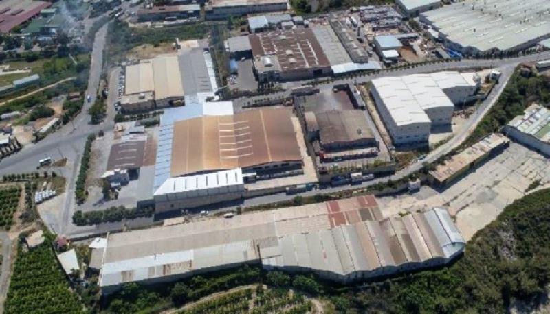 MESKİ'nin yeni tesisi lojistik ve üretim merkezi olacak