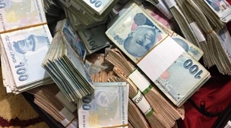 Tarsus'ta 1 kişi tefecilikten tutuklandı