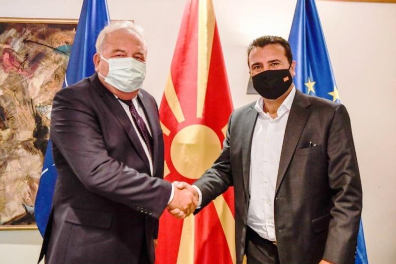 Teknopanel'den Kuzey Makedonya'ya dev yatırım