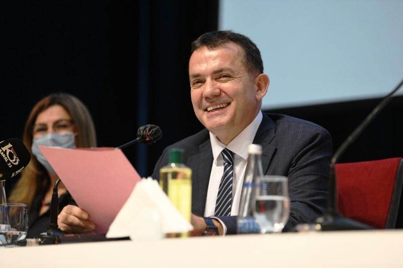 Yenişehir Belediyesi, eğitim projesiyle uluslararası kongreye davet edildi
