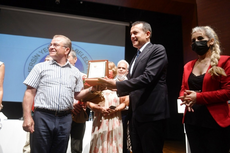 Yenişehir'de Lozan Barış Antlaşmasının 98. yıl dönümü kutlandı