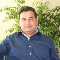 Süleyman Taş